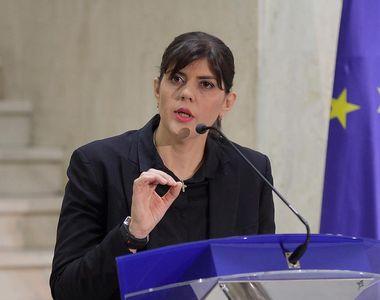 Acord final între Consiliul UE şi Parlamentul European pentru desemnarea lui Kovesi...