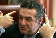 """Gigi Becali, declarație uluitoare despre România: """"Noi până acum le furam bani. Noi le luam banii la mişto şi ei s-au prins. Mai facem şi gălăgie, că nu e corect"""""""