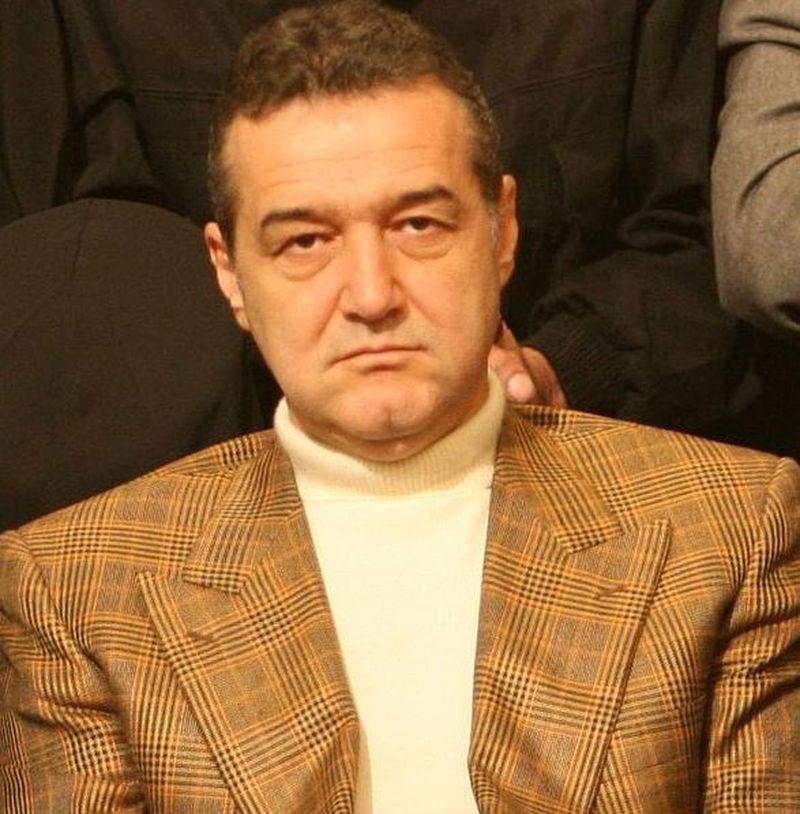 Gigi Becali declarație uluitoare despre România