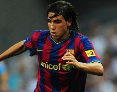 Mijlocaşul Gai Assulin, care a jucat şi la FC Barcelona, a semnat cu Poli Iaşi