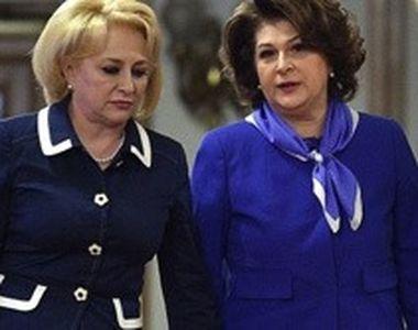 VIDEO   Rovana Plumb nu va fi comisar european. Premierul Viorica Dăncilă trebuie să ia...