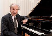 Doliu în lumea muzicii: Un celebru pianist a murit