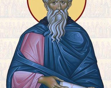 Sărbătoare pentru creștinii ortodocși. Pe cine sărbătorim pe 28 septembrie
