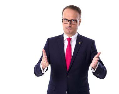"""Alexandru Cumpănaşu a fost făcut praf de un profesor celebru: """"Acest trubadur a fraudat..."""