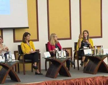 VIDEO | Conferința profesioniștilor din HR