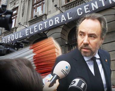Bobby Păunescu, acuzații dure după ce i-a fost respinsă candidatura la prezidențiale!...