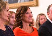 Soția președintelui apariție șoc la New York. Vezi ce a purtat Carmen Iohannis