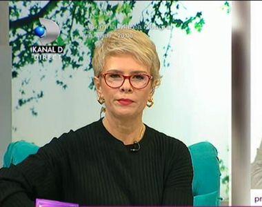 """Fosta soție a lui Mihai Constantinescu, primele declarații după știrea falsă: """"Mă doare..."""