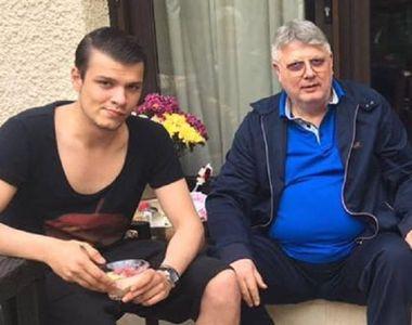 """""""Mi se pare ceva făcut pe furiș""""- declarația uluitoare a tatălui lui Dani Vicol,..."""