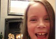 Povestea fetiței care a murit la doar 10 ani. Gestul neașteptat făcut de părinți