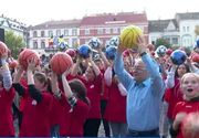 VIDEO | Weekend de sărbătoare la Cluj
