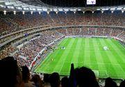 15 lei-Cel mai ieftin bilet la meciul FCSB - Dinamo