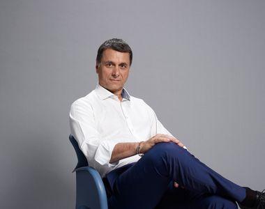 Bogdan Stanoevici - candidat independent la alegerile prezidențiale 2019