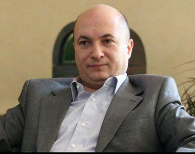 """Codrin Ștefănescu atac la adresa lui Klaus Iohannis: """"Ca să fie bine, să nu fie rău. Și..."""