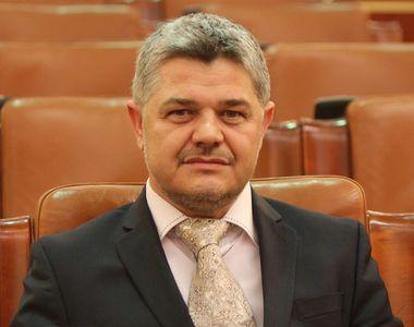 Ninel Peia - candidat din partea Partidului Neamul Românesc la alegerile prezidențiale...
