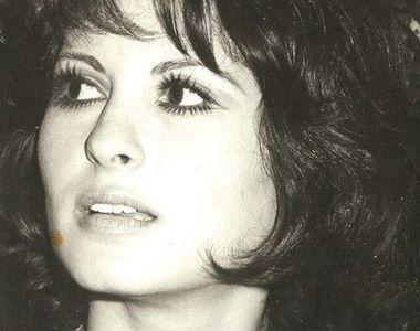 A fost revelația anilor '70 și acum locuiește în Italia. O renumită cântăreață de la...