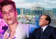 VIDEO | Mario Iorgulescu, tratat în luxul lui Berlusconi! Imagini din spitalul unde a fost transferat