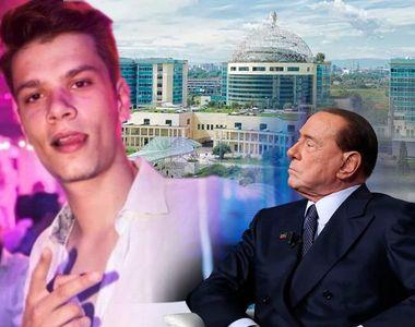 VIDEO | Mario Iorgulescu, tratat în luxul lui Berlusconi! Imagini din spitalul unde a...