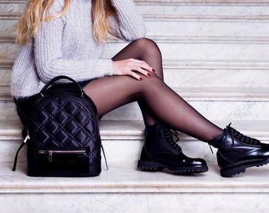 Ai monturi la picioare? Iată ce pantofi să alegi!