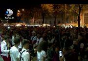 VIDEO | Zilele Clujului, spectacole de neuitat