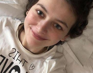Teodora avea numai 15 ani și era fiica părintelui Florin Stamate. A fost răpusă de o...
