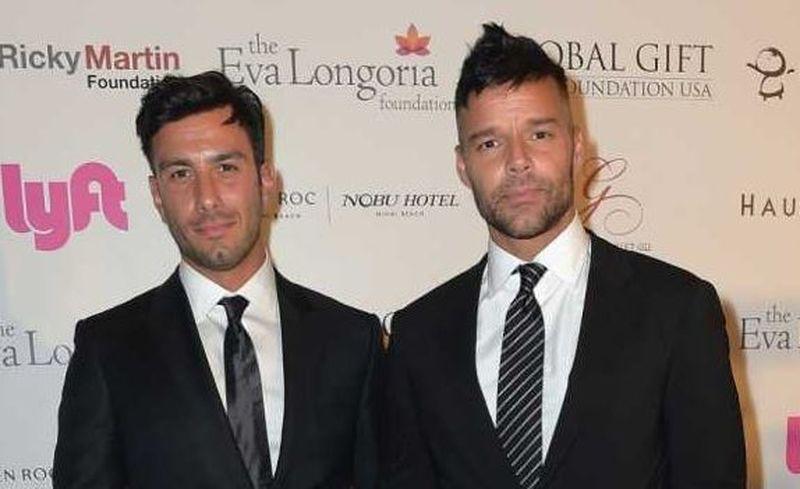 Ricky Martin și soțul lui așteaptă al doilea copil. Ce transmit cei doi