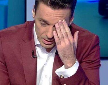 Mircea Badea a pierdut 5.000 de lei din cauza Simonei Halep