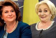 """Viorică Dăncilă: """"Vom face o nouă propunere de comisar european"""""""