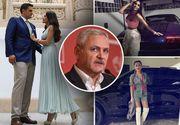 Nora lui Liviu Dragnea şi-a tras un Lamborghini decapotabil! În garajul Ginei mai este şi un jeep! Iubeşte maşinile la fel de mult ca soţul ei, Valentin! FOTO