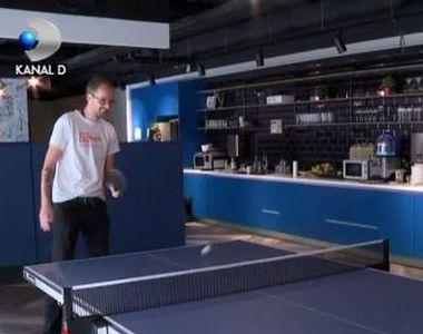 VIDEO | Compania din România cu cei mai fericiți angajați