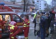 Un bărbat a murit în autobuz, s-a prăbuşit sub privirile îngrozite ale călătorilor