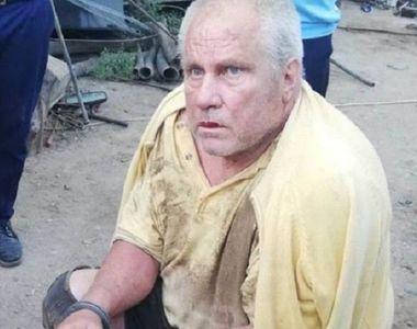 VIDEO | Gheorghe Dincă, transferat la Spitalul Penitenciar Jilava pentru expertiza...