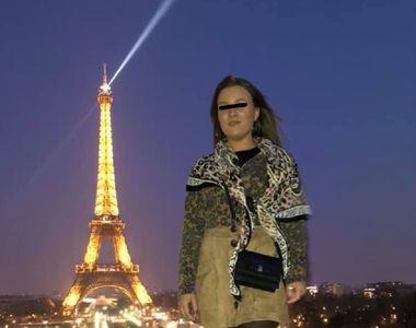 Şase luni de când Andreea a murit la Paris, încercând să facă o poză. Mesajul sfâşietor...