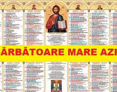 Acoperământul Maicii Domnului. Sărbătoare mare pe 1 octombrie! Ce să nu faci NICIODATĂ...