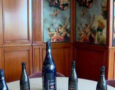 VIDEO | Petreceri exclusiviste în România. 110.000 de euro costă o sticlă de șampanie