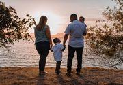 Concediu în plus pentru părinți! Mai multe zile libere pentru părinții cu copii mai mici de 10 ani