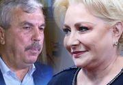 VIDEO | Viorica Dăncilă i-a găsit înlocuitori Rovanei Plumb. Dan Nica, favorit pentru postul de comisar european