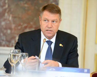 Avere Klaus Iohannis. Cât de bogat este președintele țării, candidat la alegerile prezidențiale 2019 din partea PNL