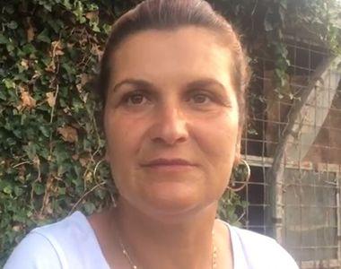 Gest impresionant pentru mama Luizei Melencu! Oamenii se oferă să-i sară femeii în ajutor!