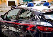 O româncă le-a oferit polițiștilor servicii sexuale pentru a-l scăpa de pușcărie pe iubitul său