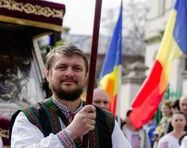 """Liderul """"Frăției Ortodoxe"""" a înființat """"un grup de bărbați puternici"""" care să salveze..."""
