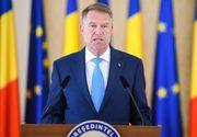 """Klaus Iohannis, atac dur la Viorica Dăncilă: """"Nu mai are ce căuta în fruntea Guvernului!"""""""