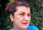 """Mama Luizei Melencu a cedat nervos: """"Eu mă arunc în fața mașinii"""""""