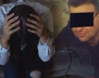 VIDEO | Jandarm proxenet de minore. Copilele erau transformate în sclave sexuale