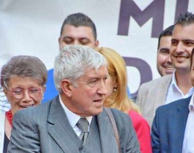 """Avere Mircea Diaconu. Candidatul la alegeri prezidențiale 2019 deține un """"grajd..."""