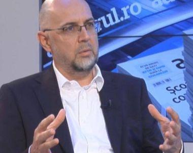 Averea lui Kelemen Hunor - Cât încasează în calitate de deputat şi preşedinte al UDMR