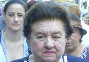 Tamara Buciuceanu-Botez, de urgență la spital