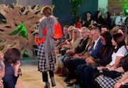 VIDEO | Tendințele anului viitor în modă. Ce culori se poartă