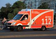 Un cunoscut om de afaceri din Iași s-a sinucis. S-a aruncat de la etaj, chiar lângă firma pe care o deținea