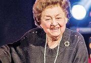 """Incredibil! Cum arăta Tamara Buciuceanu  în august, când a împlinit 90 de ani """"Îmi doresc doar să mă odihnesc"""""""